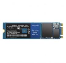 SSD M.2 2280 500GB WD BLUE SN500 NVMe PCIE R1700/W1700 MB/s