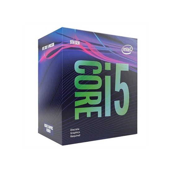 INTEL CORE I5-9400F 2.9GHZ 9MB SOCKET 1151