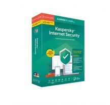 KASPERSKY INTERNET SECURITY 2019 10 DISPOSITIVOS ( PCs, MOVILES o TABLETS ANDROID)