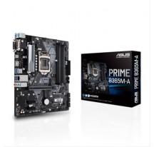 PLACA i3/i5/i7 ASUS PRIME B365M-A DDR4 GEN8 GEN9