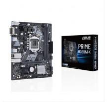 PLACA i3/i5/i7 ASUS PRIME B365M-K DDR4