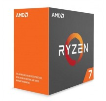 AMD RYZEN 7 1800X BOX 4.0GHZ 20MB AM4 DESPRECINTADO