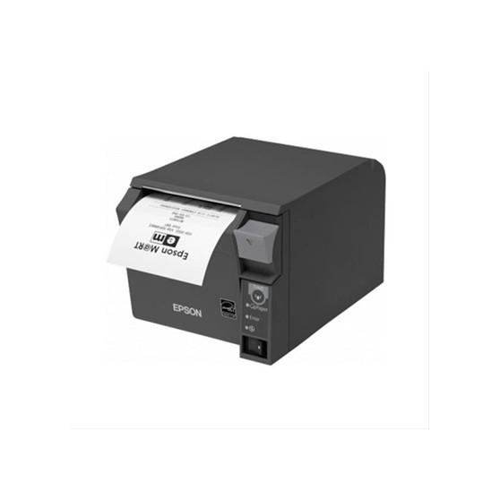 EPSON TM-T70IISN BLACK USB+RS232·