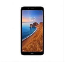 SMARTPHONE XIAOMI REDMI 7A 4G 2GB 32GB DUAL-SIM MATTE BLACK·
