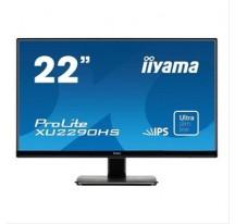"MONITOR LED 21.5"" IIYAMA XU2290HS-B1 IPS MMDIA VGA/DVI/HDMI"