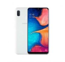 SMARTPHONE SAMSUNG A202 GALAXY A20E 4G 32GB DUAL-SIM WHITE
