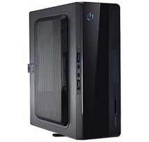 CAJA MINI ITX UNYKA UK 1007 USB3.0 NEGRA 150W