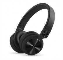 AURICULARES ENERGY HEADPHONE DJ2 BLACK MIC