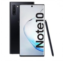 SMARTPHONE SAMSUNG GALAXY NOTE 10 256GB BLACK