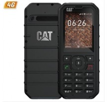 "MÓVIL CAT B35 2.4"" 512MB 4GB NEGRO·DESPRECINTADO"