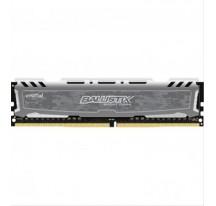 MODULO DDR4 8GB 2666MHZ CRUCIAL BALLISTIX SPORT LT