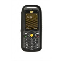SMARTPHONE CAT B25 DUAL-SIM BLACK WEST EU·DESPRECINTADO