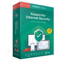 KASPERSKY INTERNET SECURITY 2020 1 LIC. M.DEV