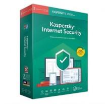 KASPERSKY INTERNET SECURITY 2020 3 LIC. M.DEV