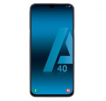 """SMARTPHONE SAMSUNG A405 GALAXY A40 4G 4GB 64GB 5.9"""" CORAL"""
