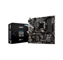 PLACA I3/I5/I7 PB MSI B360M PRO-VDH (S.1151) DDR4 GEN8 GEN9