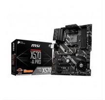 PLACA AM4 MSI X570-A PRO