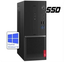 PC LENOVO V530S SFF I5-8400 8GB 256GB NVMe W10H TEC+RAT