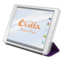Funda Tablet Pc E Vitta Triflex Galaxy Tab A 10 1 Purpura