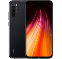 SMARTPHONE XIAOMI REDMI NOTE 8 4G 64GB 4GB RAM DUAL-SIM SPACE BLACK·
