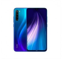 SMARTPHONE XIAOMI REDMI NOTE 8 4G 64GB 4GB RAM DUAL-SIM NEPTUNE BLUE·