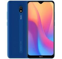 SMARTPHONE XIAOMI REDMI 8A 4G 2GB 32GB DUAL-SIM OCEAN BLUE ·