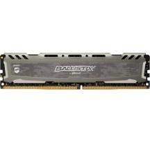 MODULO DDR4 16GB 3000MHZ CRUCIAL BALLISTIX SPORT