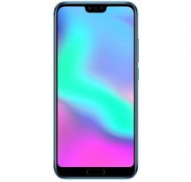"SMARTPHONE HONOR 10 4GB 128GB 5.84"" BLUE-DESPRECINTADO"