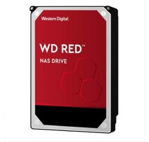 "HD 3.5"" WESTERN DIGITAL 2TB RED SATA3 64MB"