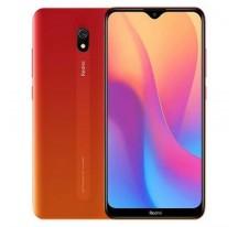 SMARTPHONE XIAOMI REDMI 8A 4G 2GB 32GB DUAL-SIM SUNSET RED ·