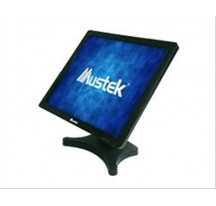 """MONITOR TACTIL TFT MUSTEK DE 19"""" USB VESA"""