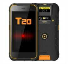 "SMARTPHONE INDUSTRAL MUSTEK T20 2GB 16GB 5"" LECTOR 2D"