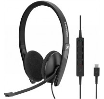 SENNHEISER SC 160 USB-C WIRED BINAURAL USB-C·