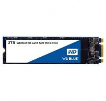 SSD M.2 2280 2TB WD BLUE R560/W530 SATA3