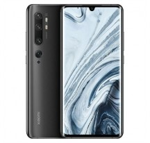 SMARTPHONE XIAOMI MI NOTE 10 4G 6GB128GB DUAL-SIM MIDNIGHT BLACK