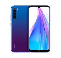 SMARTPHONE XIAOMI REDMI NOTE 8T 3GB 32GB 4G STARSCAPE BLUE