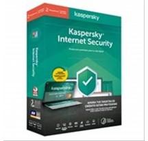 KASPERSKY INTERNET SECURITY 2020 2 LIC.
