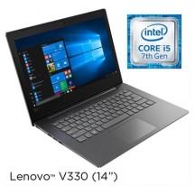 "PORTATIL LENOVO V130-14IKB I5-7200U 8GB 256GB SSD 14"" W10H"