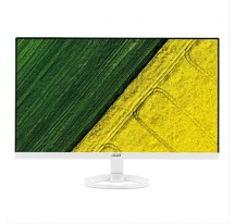 "MONITOR LED 27"" ACER R271 WHITE IPS DVI/HDMI/VGA"