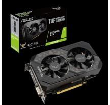 VGA ASUS TUF GAMING GEFORCE GTX 1650 SUPER 4GB G DDR6 OC EDITION