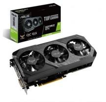 VGA ASUS TUF GAMING GEFORCE GTX 1660 SUPER 6GB GDRR6 OC EDITION