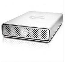 DISCO DURO EXTERNO G-TECHNOLOGY USB-C G1 8TB 5400RPM