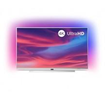 TV LED 65´´ PHILIPS 65PUS7304/12 4K UHD,AMBI·