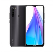XIAOMI REDMI NOTE 8T 4G 128GB DUAL-SIM MOONS GRAY