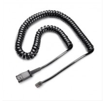 CABLE TELEFONO PROLONGADOR PLANTRONICS U10P
