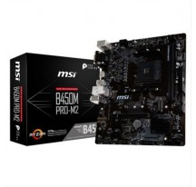 PLACA BASE MSI B450-A PRO-M2 MAX AM4 DDR4