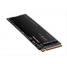SSD M.2 2280 1TB WD BLACK SN750 + DISIPADOR NVMe PCIE R3470/W3000 MB/s-DESPRECINTADO