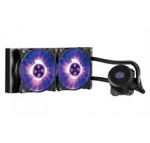 REFRI. LIQUIDA CPU COOLER MASTER ML240L MASTERLIQUID RGB