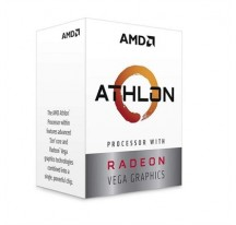 AMD ATHLON 3000G VEGA 3 3.5GHZ 5MB SOCKET AM4